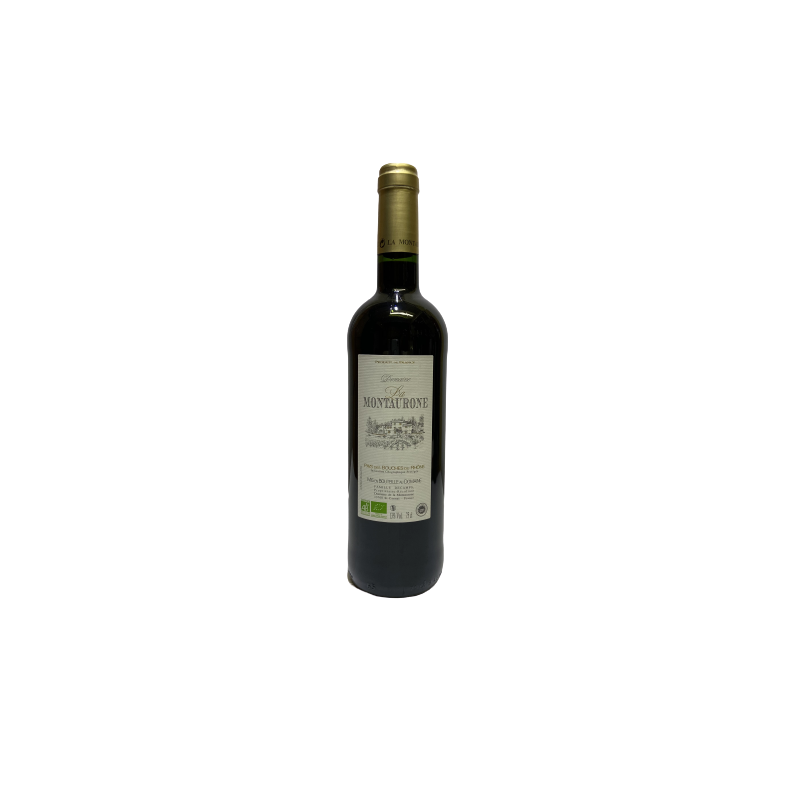 IGP ROUGE 75CL